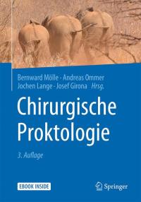 Chirurgische-Proktologie-Springer-3-Auflage-2018