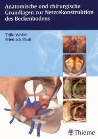 Anatomie-Chirurgie-Netzrekonstruktion-Beckenboden-Thieme-2010
