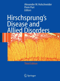 Hirschsprung-Disease-Allied-Disorders-Springer-2007