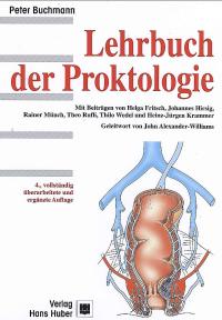 Lehrbuch-Prokotologie-Huber-Auflage-4-2002